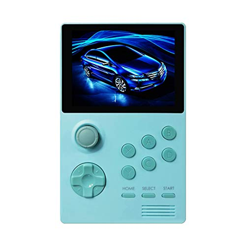 GoolRC Powkiddy A19 Android Handheld Retro-Spielekonsole 3,5-Zoll-IPS-Bildschirm BT HD-Game-Player WiFi Gamepad herunterladen