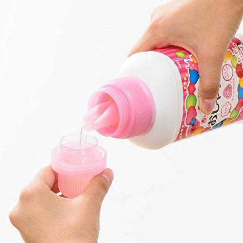 ボールド香りのおしゃれ着洗剤本体500g