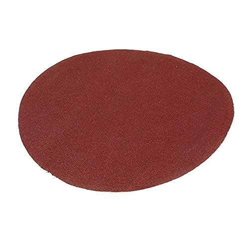 Review Multitool Sanding Kits 9 Inch 80 Grit Aluminum Oxide Sanding Polishing Disc Abrasive Tool for...