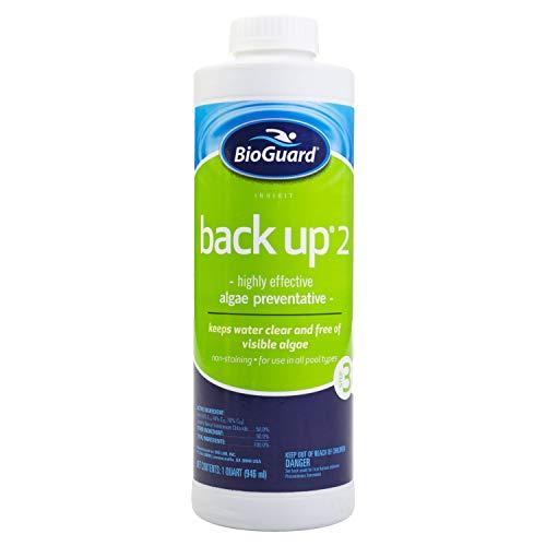 BioGuard Back Up 2 (1 qt)