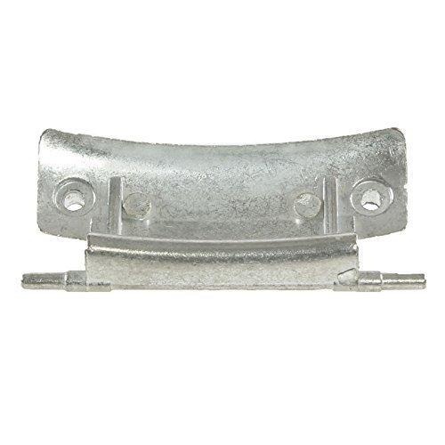 Soporte de bisagra de repuesto para puerta para Hotpoint Lavadoras y secadoras