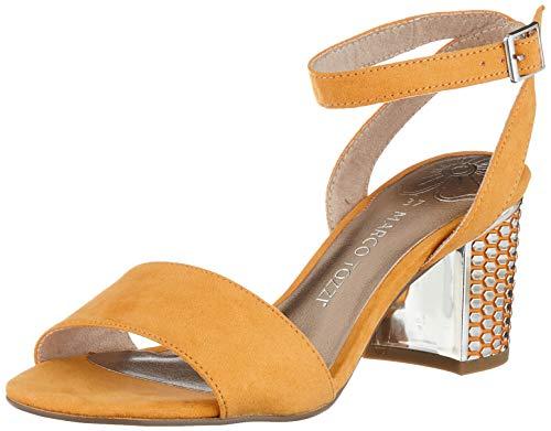 MARCO TOZZI 2-2-28311-22 dames sandalen met riempjes