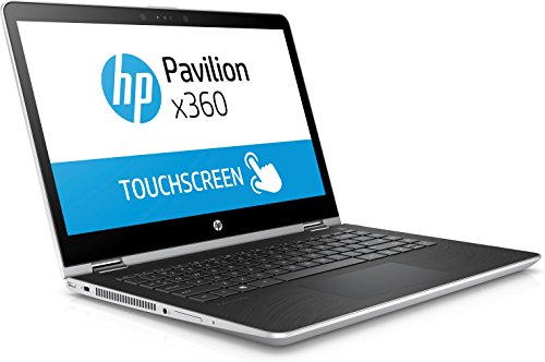 Compare HP Pavilion x360 2-in-1 (3VN43UA) vs other laptops