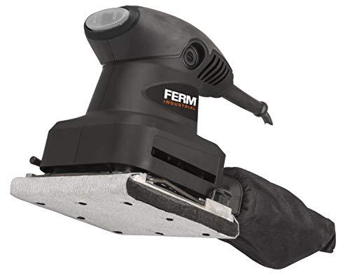FERM Schwingschleifer 220W 105x113mm