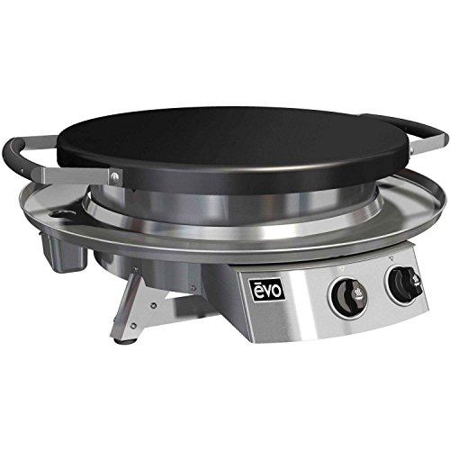 EVO Professional Series Tabletop Gas Grill