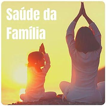 Saúde da Família: Música Relaxante para o Bem-estar e a Serenidade Familiar