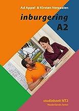 Inburgering A2: studieboek NT2 Nederlands leren