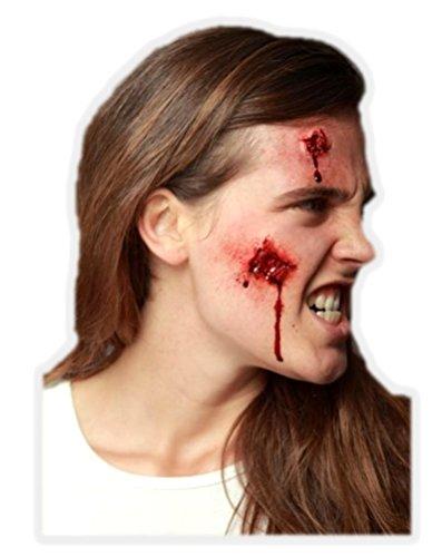 Generique - Fausse blessure Ouverte