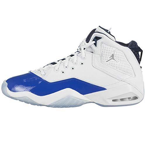 Nike Jordan B'loyal Mens Hi Top Basketball Shoes 315317-114 Size 9