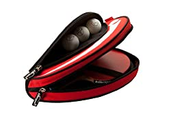 Killerspin Barracuda Ping Pong Paddle Carry Case