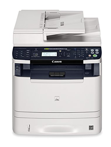 Canon imageCLASS MF6180dw Wireless All-in-One Laser Airprint Printer Copier Scanner Fax (Discontinued by Manufacturer)