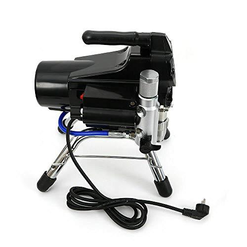 Pulverizador de pintura airless 3000 PSI -Pulverizador de Pi
