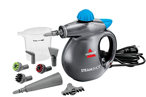 Bissell Steam Shot 39N7V, Silver