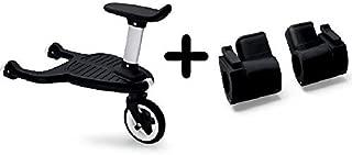 Bugaboo Comfort Wheeled Board with Seat + Bugaboo Comfort Wheeled Board Adapter - Bee