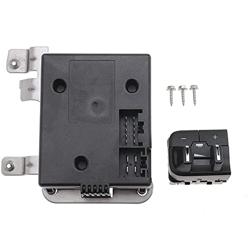 LIZHOUMIL Kit de retractor de arrastre integrado para coche OE: 82215040AB 82215040AC negro