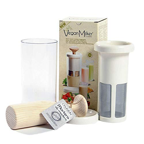 Chufamix, Vegan Milker Premium para leches Vegetales