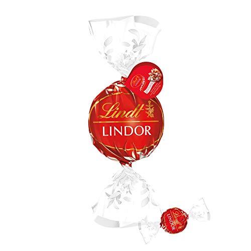 Lindt LINDOR Mini Ball, Milk Chocolate, 8.8 Ounce