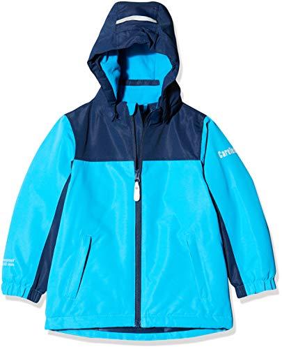 CareTec 550285 Jacke, Mehrfarbig (Hawaiian Surf 7811), Herstellergröße: 116