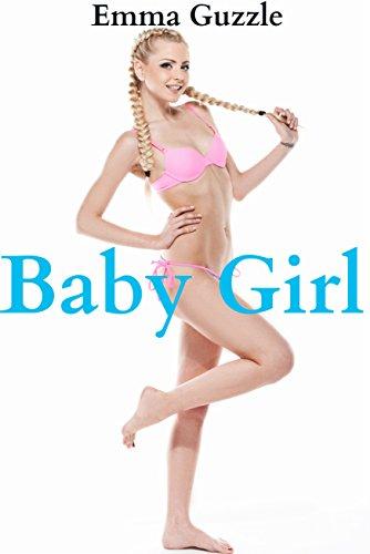 Little Girl Erotic Photo