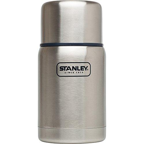 Stanley Adventure Vacuum Food Jar, Stainless Steel, 24 oz