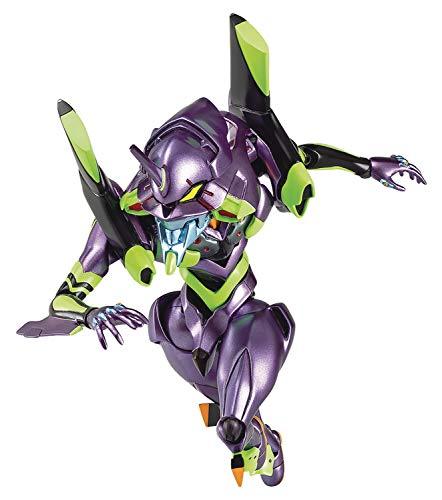 Rebuild of Evangelion Parfom Action Figure Evangelion Unit-01 Metallic Ver. 14 c