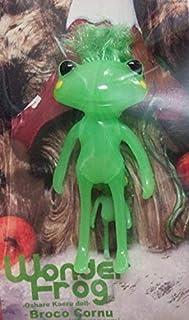 ■ブロココルヌ■2017年きのこまつり限定フォーチュンワンダフレンドBroco Cornu■WANDA Wonder frog■