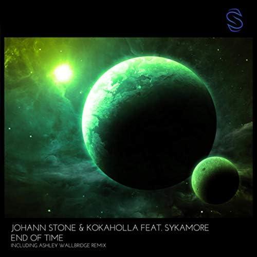 Johann Stone & Kokaholla feat. Sykamore