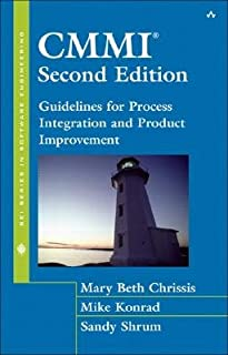 CMMI: Guidelines for Process Integration and Product Improvement [CMMI 2/E]