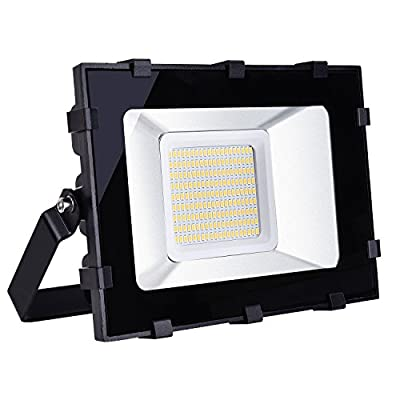 Viugreum LED Flood Lights Waterproof Warm White