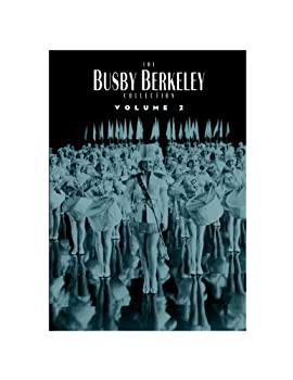 The Busby Berkeley Collection Vol 2  Gold Diggers of 1937 / Gold Diggers in Paris / Hollywood Hotel / Varsity Show