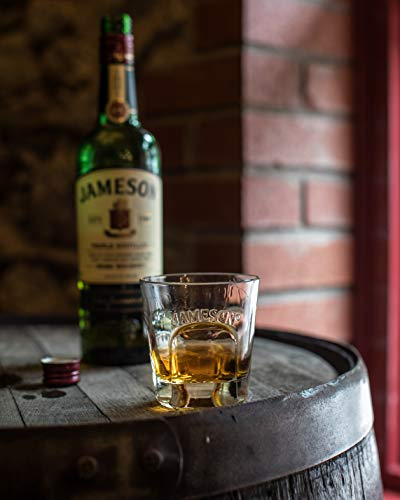 Jameson Original Irish Whiskey - 2