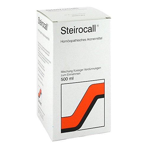 STEIROCALL Tropfen 500 ml