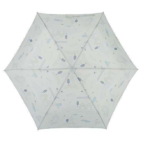 小川(Ogawa)『korko自動開閉折りたたみ傘55cm』