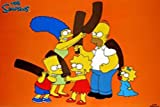 Empire 10322 Simpsons - Fighting Family - Film Mov