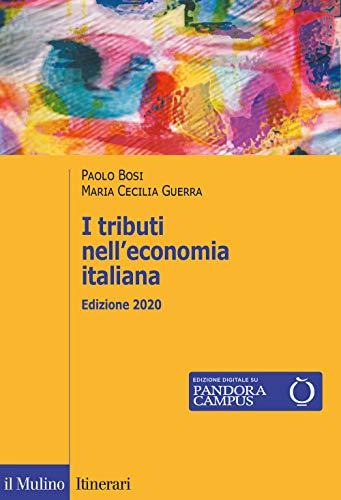 I tributi nell'economia italiana