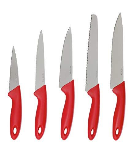 Secret de Gourmet - Lot de 5 couteaux
