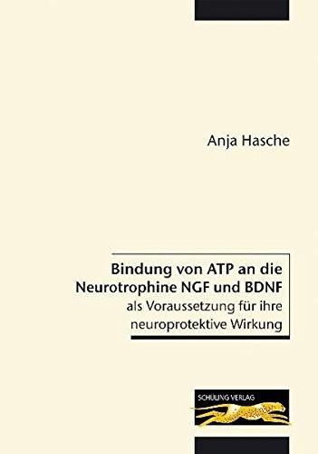 Bindung von ATP an die Neurotrophine NGF und BDNF als Voraussetzung für ihre neuroprotektive Wirkung