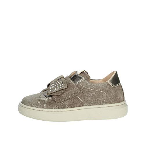 Nero Giardini A921214F Sneakers Bambina Beige 25