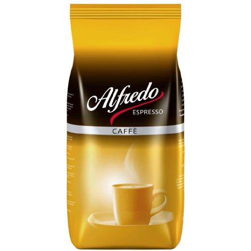 Alfredo Espresso Café Créme 1 kg - ganze Bohne