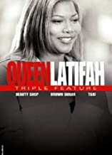 Queen Latifah Triple Feature: (Beauty Shop / Brown Sugar / Taxi)