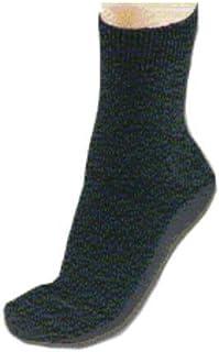 Silipos Gel Sock Arthritic/diabetic 7 To 9 Black - Model 1706 - Pair by Silipos