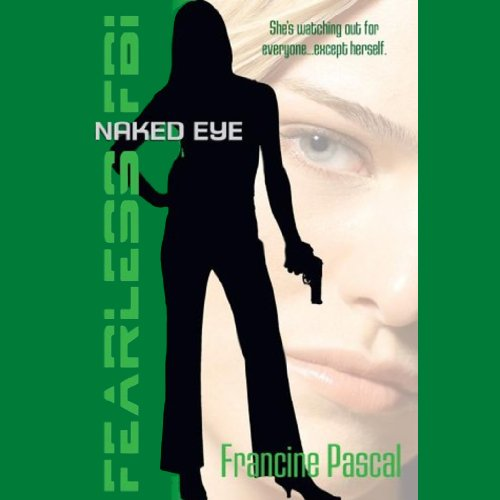 Naked Eye audiobook cover art