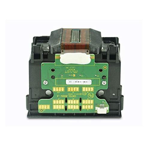 CXOAISMNMDS Reparar el Cabezal de impresión CB863-80002A CB863-80013A 932 933 932XL 933XL Cabezal de impresión Cabezal de impresión Ajuste para HP OfficeJet 6100 6600 6060E 6700 7110 7510 7600 7610