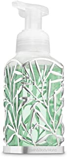 Bath and Body Works Nickle Vines Gentle Foaming Soap Holder.