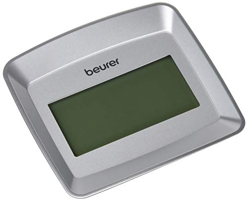 Beurer Beurer high Precision Body Weight Digital Bathroom Scale with Easy to Read, XL LCD Display, ps25