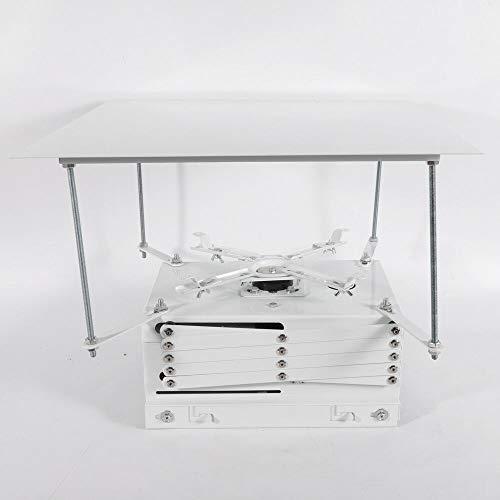 Soporte motorizado para proyector proyector (50 x 50 cm)