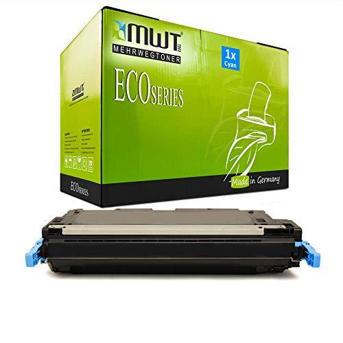 1x MWT kompatibel Toner für HP Color Laserjet CP 3505 XH X DN N ersetzt Q7581A