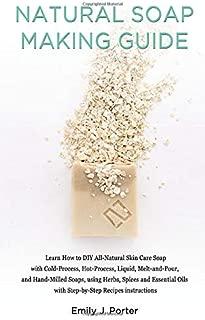 Best natural soap making kits Reviews