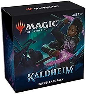 Magic The Gathering - Pré-lançamento - Kaldheim (PT)