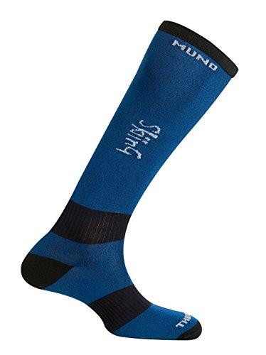 Mund Socks Skiing Thermolite EU 34-37